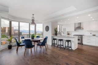 Photo 9: 3104 867 HAMILTON Street in Vancouver: Downtown VW Condo for sale (Vancouver West)  : MLS®# R2625278