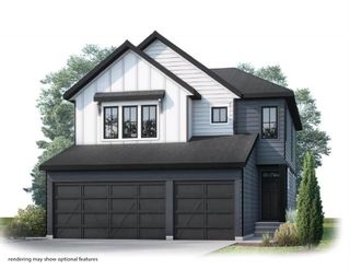 Photo 1: 445 Shawnee Boulevard SW in Calgary: Shawnee Slopes Detached for sale : MLS®# A1074282