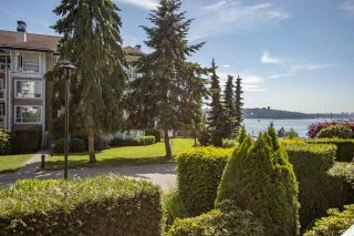 Photo 18: 505 3608 DEERCREST DRIVE in North Vancouver: Roche Point Condo for sale : MLS®# R2488419