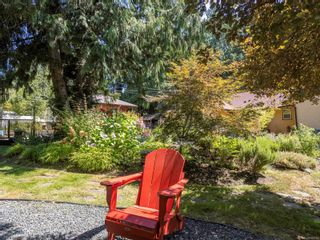 Photo 40: 1013 Sluggett Rd in : CS Brentwood Bay House for sale (Central Saanich)  : MLS®# 882753