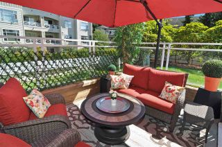 """Photo 6: 219 3608 DEERCREST Drive in North Vancouver: Roche Point Condo for sale in """"Deerfield at Ravenwoods"""" : MLS®# R2198119"""