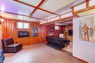 Photo 27: 1115 7A Street NW in Calgary: Rosedale Detached for sale : MLS®# A1104750