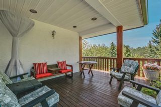 Photo 23: 25205 Bearspaw Place in Rural Rocky View County: Rural Rocky View MD Detached for sale : MLS®# A1121781