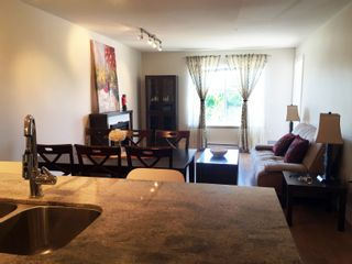 "Photo 5: 203 7445 120 Street in Delta: Scottsdale Condo for sale in ""TREND"" (N. Delta)  : MLS®# R2094769"