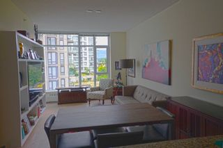 Photo 18: 502 135 W 2ND Street in North Vancouver: Lower Lonsdale Condo for sale : MLS®# R2180749