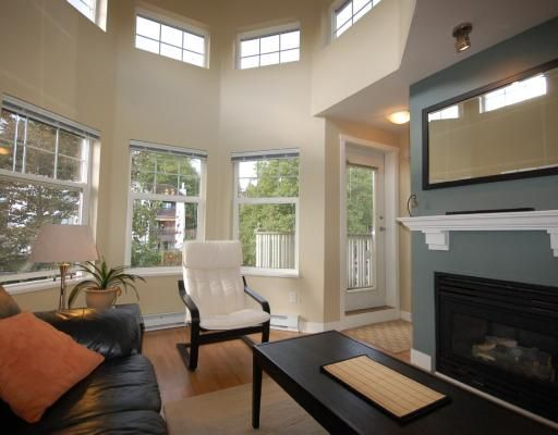 """Main Photo: 416 7038 21ST Avenue in Burnaby: Highgate Condo for sale in """"ASBURY"""" (Burnaby South)  : MLS®# V786694"""