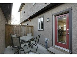 Photo 20: 202 34 Avenue SW in Calgary: 2 and Half Storey for sale : MLS®# C3554793