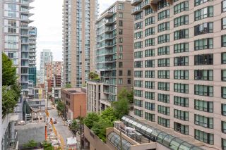 """Photo 15: 801 1205 HOWE Street in Vancouver: Downtown VW Condo for sale in """"ALTO"""" (Vancouver West)  : MLS®# R2270805"""