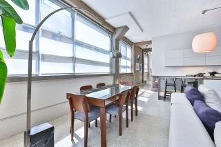 Photo 2: 365 Dundas St E Unit #108 in Toronto: Moss Park Condo for sale (Toronto C08)  : MLS®# C3602601