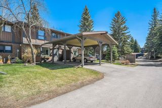 Main Photo: 55 10910 Bonaventure Drive SE in Calgary: Willow Park Row/Townhouse for sale : MLS®# A1103446