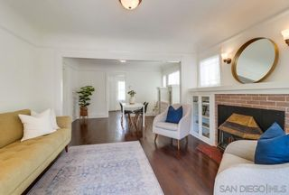Photo 4: UNIVERSITY HEIGHTS House for sale : 2 bedrooms : 4634 30th St. in San Diego