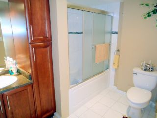 """Photo 5: 2006 4353 HALIFAX Street in Burnaby: Brentwood Park Condo for sale in """"BRENT GARDENS"""" (Burnaby North)  : MLS®# V865596"""