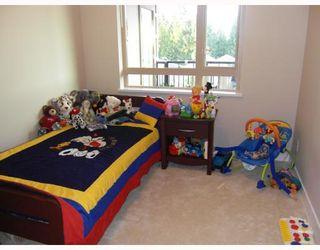"Photo 10: 416 3097 LINCOLN Avenue in Coquitlam: Burke Mountain Condo for sale in ""Larkin House"" : MLS®# V782460"