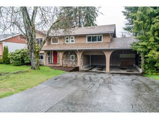 Photo 2: 849 RUNNYMEDE Avenue in Coquitlam: Coquitlam West House for sale : MLS®# R2254099
