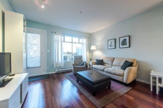 """Photo 8: 13 221 ASH Street in New Westminster: Uptown NW Townhouse for sale in """"PENNY LANE"""" : MLS®# R2018098"""