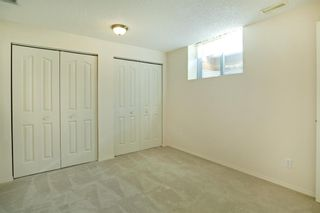 Photo 25: 7 Chaparral Point SE in Calgary: Chaparral Semi Detached for sale : MLS®# A1039333