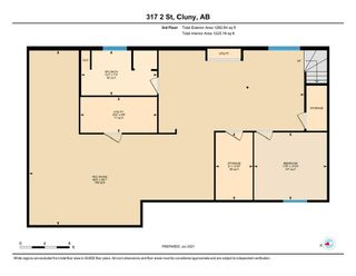 Photo 37: : Cluny Detached for sale : MLS®# A1111259