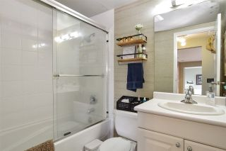 """Photo 18: 504 2120 W 2ND Avenue in Vancouver: Kitsilano Condo for sale in """"ARBUTUS PLACE"""" (Vancouver West)  : MLS®# R2560782"""