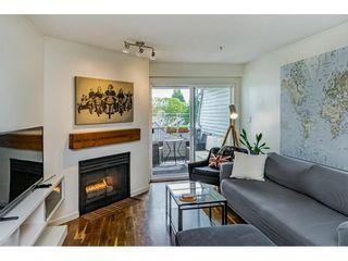 Photo 9: PH423 2680 W 4TH Avenue in Vancouver: Kitsilano Condo for sale (Vancouver West)  : MLS®# R2577515