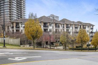 "Photo 13: 222 2088 BETA Avenue in Burnaby: Brentwood Park Condo for sale in ""MEMENTO"" (Burnaby North)  : MLS®# R2543676"