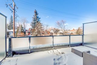 Photo 17: 208 301 10 Street NW in Calgary: Hillhurst Apartment for sale : MLS®# A1069899