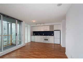 "Photo 2: 2101 131 REGIMENT Square in Vancouver: Downtown VW Condo for sale in ""Spectrum 3"" (Vancouver West)  : MLS®# V1119494"