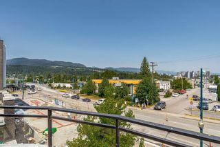 """Photo 25: 409 95 MOODY Street in Port Moody: Port Moody Centre Condo for sale in """"The Station by Aragon"""" : MLS®# R2602041"""