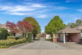 """Photo 39: 124 12163 68 Avenue in Surrey: West Newton Townhouse for sale in """"Cougar Creek Estates"""" : MLS®# R2569487"""