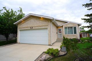 Photo 1: 53 Shauna Way in Winnipeg: Harbour View South Residential for sale (3J)  : MLS®# 202114373