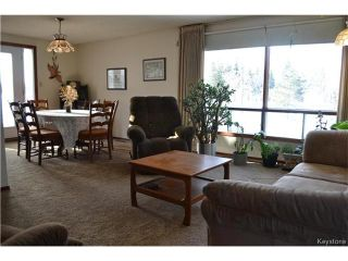 Photo 4: 608 Forbes Road in Winnipeg: South St Vital Residential for sale (2M)  : MLS®# 1704579