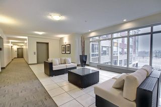 Photo 23: 422 35 INGLEWOOD Park SE in Calgary: Inglewood Apartment for sale : MLS®# A1082308