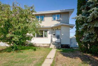 Photo 20: 11226 40 Avenue in Edmonton: Zone 16 House Half Duplex for sale : MLS®# E4262870