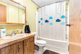 """Photo 28: 58 145 KING EDWARD Street in Coquitlam: Maillardville Manufactured Home for sale in """"MILL CREEK VILLAGE"""" : MLS®# R2612331"""