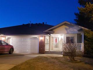 Photo 30: 118 LAKESIDE Place: Leduc House Half Duplex for sale : MLS®# E4243953