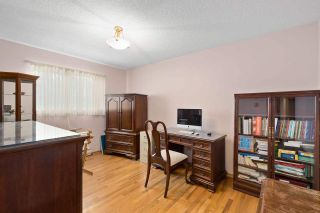 Photo 16: 818 DELESTRE Avenue in Coquitlam: Coquitlam West House for sale : MLS®# R2584831