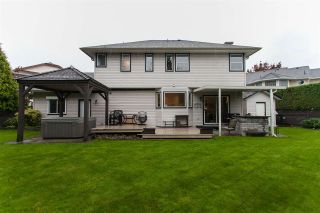 """Photo 20: 6491 CLAYTONWOOD Grove in Surrey: Cloverdale BC House for sale in """"Clayton Hills"""" (Cloverdale)  : MLS®# R2214597"""