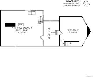 Photo 36: 398 Goward Rd in : SW Prospect Lake House for sale (Saanich West)  : MLS®# 882755