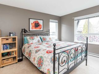 "Photo 11: 6 6747 203 Street in Langley: Willoughby Heights Townhouse for sale in ""Sagebrook"" : MLS®# R2346997"