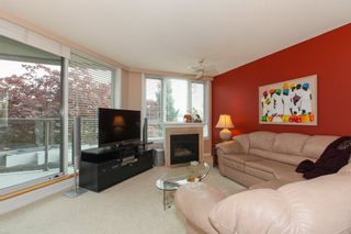 Photo 2: 216 5860 DOVER CRESCENT in Richmond: Riverdale RI Condo for sale : MLS®# R2000701
