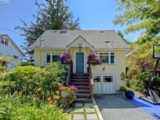 Photo 1: 87 W Maddock Ave in VICTORIA: SW Gorge House for sale (Saanich West)  : MLS®# 765555
