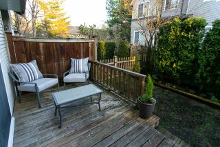 "Photo 18: 51 12677 63 Avenue in Surrey: Panorama Ridge Townhouse for sale in ""Sunridge"" : MLS®# R2383674"