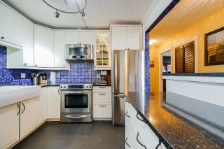 """Photo 3: 606 1135 QUAYSIDE Drive in New Westminster: Quay Condo for sale in """"Anchor Pointe"""" : MLS®# R2619556"""