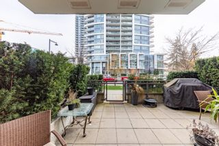 """Photo 5: TH3 13303 CENTRAL Avenue in Surrey: Whalley Condo for sale in """"THE WAVE"""" (North Surrey)  : MLS®# R2614892"""