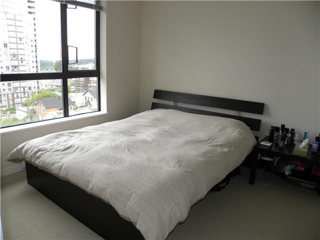 """Photo 6: Photos: 608 813 AGNES Street in New Westminster: Downtown NW Condo for sale in """"NEWS"""" : MLS®# V892925"""