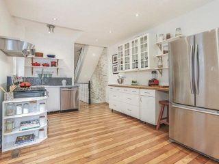 Photo 9: 25 Hamilton Street in Toronto: South Riverdale House (2-Storey) for sale (Toronto E01)  : MLS®# E4303625
