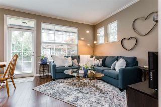 "Photo 4: 60 20831 70 Avenue in Langley: Willoughby Heights Townhouse for sale in ""RADIUS at MILNER HEIGHTS"" : MLS®# R2207253"