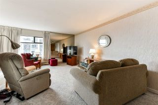 "Photo 5: 1708 615 BELMONT Street in New Westminster: Uptown NW Condo for sale in ""Belmont Towers"" : MLS®# R2560244"