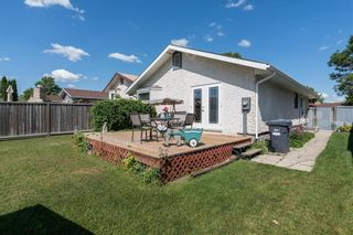 Photo 27: 15 Cambie Road in Winnipeg: Lakeside Meadows Residential for sale (3K)  : MLS®# 202018420