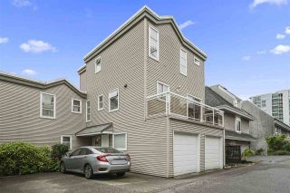 Photo 21: 228 E 6TH Street in North Vancouver: Lower Lonsdale Townhouse for sale : MLS®# R2456990