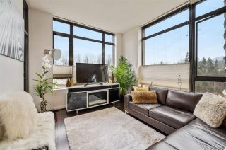"""Photo 14: 416 121 BREW Street in Port Moody: Port Moody Centre Condo for sale in """"ROOM (AT SUTERBROOK)"""" : MLS®# R2552140"""